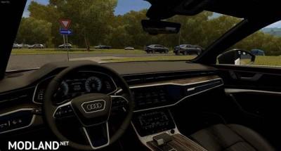 Audi A6 Sedan 55 TSFI [1.5.8], 2 photo